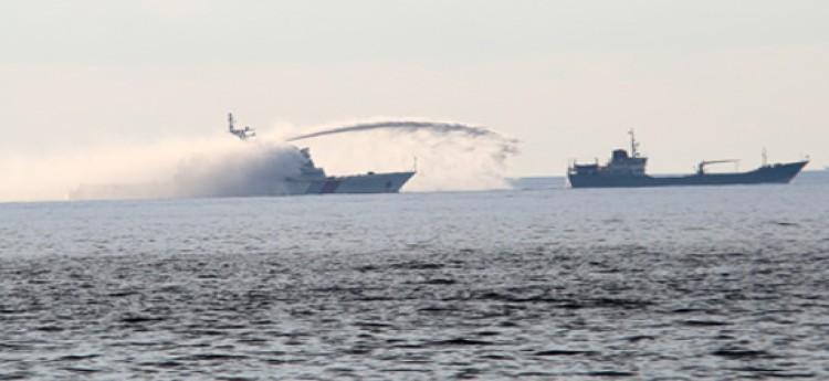 TQ sẽ 'sa lầy' ở Biển Đông?
